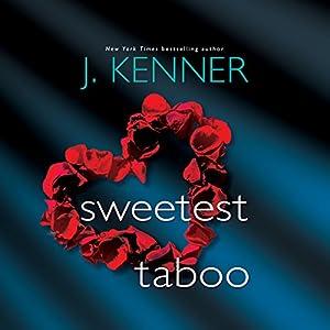 Sweetest Taboo Audiobook