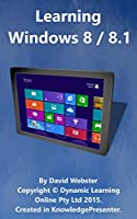 Introduction to Windows 8/8.1 Front Cover