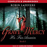 img - for Grave Mercy: His Fair Assassin book / textbook / text book