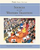 img - for Sources of the Western Tradition, Vol. 2: From the Renaissance to the Present book / textbook / text book