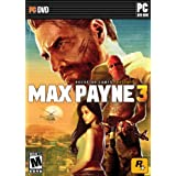 Max Payne 3by Rockstar Games