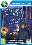 Strange cases: les visages de la Veng...