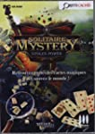 Solitaire Mystery : Stolen Power
