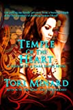 img - for Temple of The Heart: A Novel (Legends Of A Dark Empire) book / textbook / text book