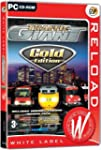 Traffic Giant - Gold Edition (PC CD)