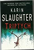 Karin Slaughter Triptych