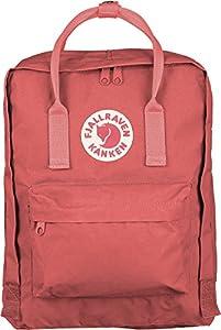 Fjallraven Kanken Daypack, Peach Pink