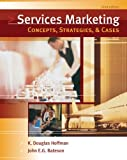 img - for Services Marketing: Concepts, Strategies, & Cases: 3rd (Third) edition book / textbook / text book