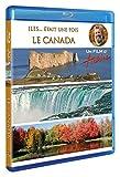 Image de Antoine - Iles... était une fois - Le Canada [Blu-ray]
