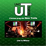 Live in Milano by New Trolls