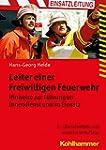 Leiter einer Freiwilligen Feuerwehr:...
