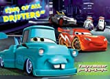 Disney Cars 104 Piece Super Colour Jigsaw Puzzle 27749