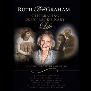 Ruth Bell Graham Audiobook