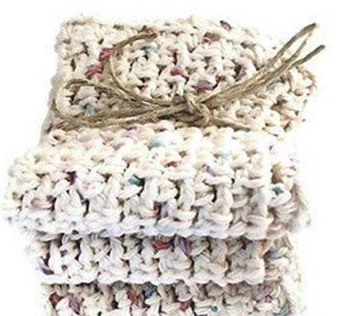 kitchen-dish-cloths-beige-cotton-set-of-3-handmade-crochet