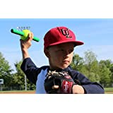 Throw It Right Baseball Training Aid Throwing Aid Throw Harder & Accurately