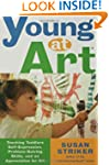 Young at Art: Teaching Toddlers Self-...