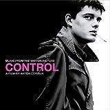 コントロール / オリジナル・サウンドトラック (CD - 2008)