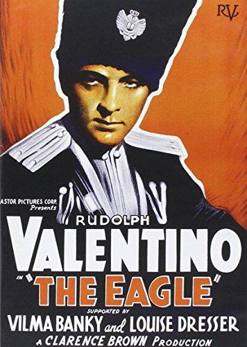 DVD : Eagle (1925)