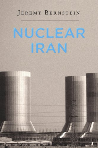an introduction to the history of the irans position on nuclear proliferation The hardcover of the shopping for bombs: nuclear proliferation, global insecurity, and the rise and fall of the aq khan network by gordon corera at.
