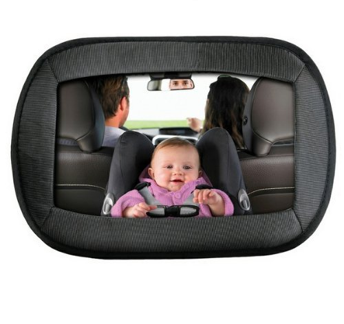 Comparamus venture facile vue arri re retrait miroir for Miroir pour voiture