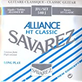 "Savarez 540J Konzertgitarre High Tension Nylon Saiten-Setvon ""Savarez"""
