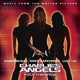 Charlie's Angel: Full Throttle/O.S.T.