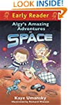 Algy's Amazing Adventures in Space (E...