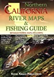Search : Northern California River Maps &amp; Fishing Guide