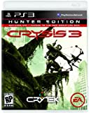 Crysis 3 (Hunter Edition) - PlayStation 3