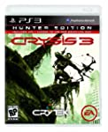 Crysis 3 (Hunter Edition) - PlayStati...