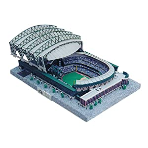 MLB 4750 Limited Edition Platinum Series Stadium Replica of Safeco Field Seattle... by Sports Collector