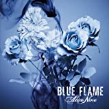 Alice_Nine BLUE_FLAME
