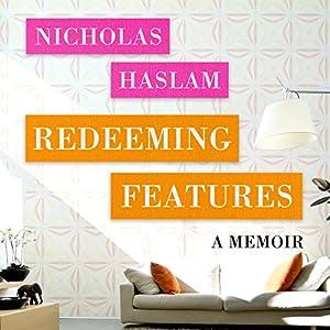 Redeeming Features Audiobook