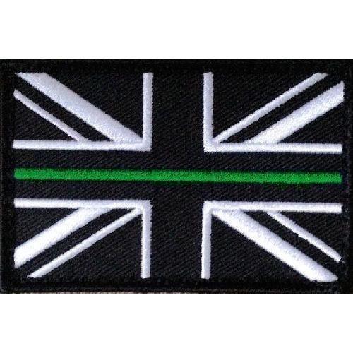 thin-green-line-union-jack-velcro-backed-patch-small-ambulance-paramedic