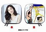 キムヨナ 両面写真 CDケース DVDケース 四角 2