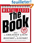 mental_floss: The Book: The Greatest...