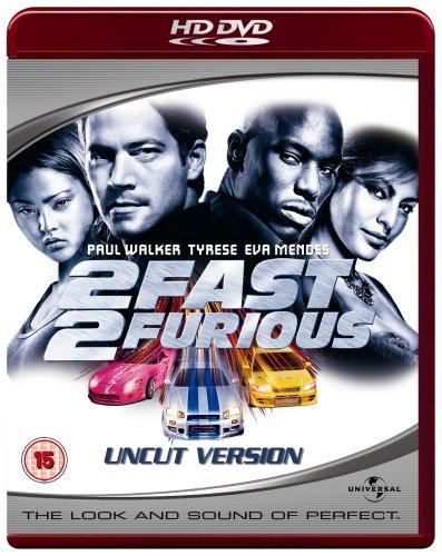 2 Fast 2 Furious / Двойной форсаж (2003)