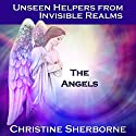 Unseen Helpers from Invisible Realms, the Angels Audiobook by Christine Sherborne Narrated by Christine Sheborne