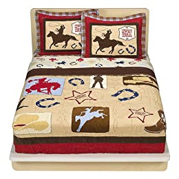 western bedding sets for boys kDEOgeZ3