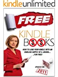 FREE Kindle Books (Free Kindle Book Guide)