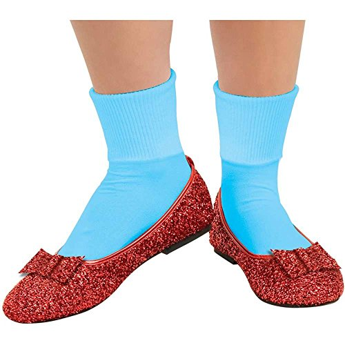 Dorothy Ruby Slippers Adult Shoes