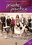 Private Practice: Complete Third Season