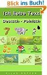 Ich liebe Text Deutsch - Polnisch (Ch...