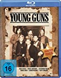 Young Guns (Ungekürzte Fassung) [Blu-ray]