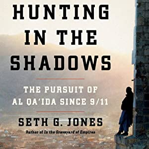 Hunting in the Shadows Audiobook