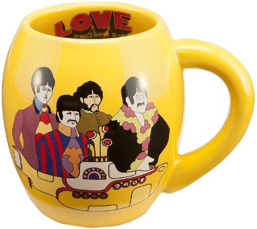 The Beatles 18 Oz. C