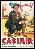 echange, troc Casimir [Import USA Zone 1]
