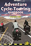 img - for Adventure Cycle-Touring Handbook, 2nd: Worldwide Cycling Route & Planning Guide (Adventure Cycle Touring Handbook: A Worldwide Cycling) book / textbook / text book