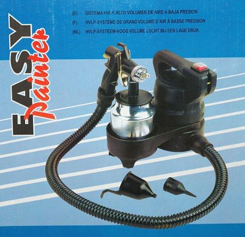 """Easy Painter "" Electric Hvlp Spray Gun System"