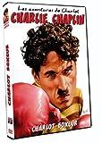 echange, troc Charlie Chaplin - Les aventures de Charlot : Charlot boxeur
